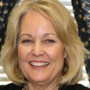 Jacqueline Minshull