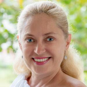 Marlene Cooke
