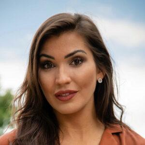 Nicole Rudyk